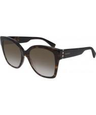 Gucci Senhoras gg0459s 002 54 óculos de sol e33820a521