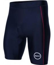 Zone3 Homens ativam tri-shorts