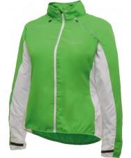 Dare2b DWL123-07H08L Ladies carapaça fairway windshell ciclo verde - xxs tamanho (8)