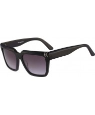 Karl Lagerfeld Kl869s óculos de sol pretos