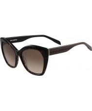 Karl Lagerfeld Senhoras kl929s óculos de sol havana