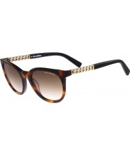 Karl Lagerfeld Senhoras kl891s óculos de tartaruga