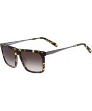 Karl Lagerfeld Senhoras kl897s óculos de tartaruga