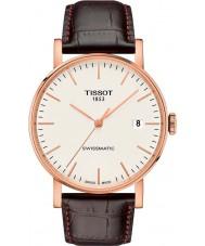 bce27743055 Tissot T1094073603100 Relógio sempre para sempre para homens