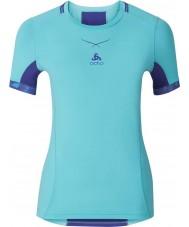 Odlo 160111-20334-XS T-shirt feminino ceramicool