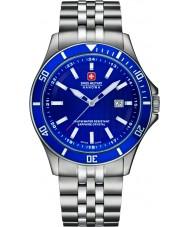 f599461ddfa Swiss Military Relógios