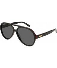 Gucci Mens gg0270s 002 57 óculos de sol 15653d7093