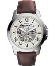 08331acfb99 Fossil ME3099 Relógio de concessão mensal