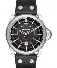 0427ac66d8c Diesel DZ1790 Relógio de gola para homem