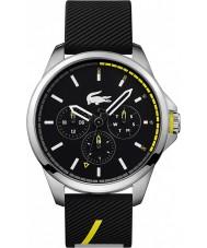 e71637d25fc Lacoste 2010978 Relógio de homem capbreton