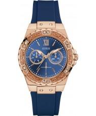 9b0387c3ac5 Azul Guess Relógios
