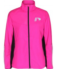 Newline 13008-600-XS Ladies visio casaco cor de rosa - tamanho xs