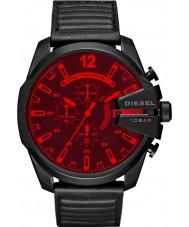 8ea16802833 Diesel DZ4460 Relógio chefe mega para homem